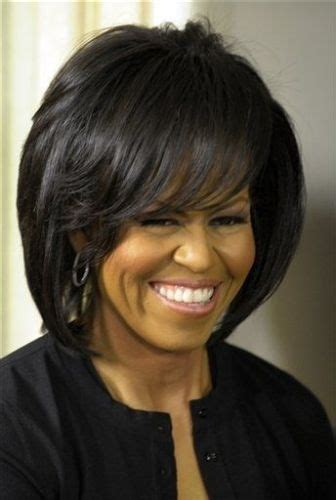 new hair with first lady weavon 15 different african american hairstyles with pictures