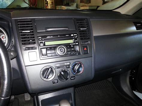 Nissan Versa Hatchback Interior by 2008 Nissan Versa Interior Pictures Cargurus