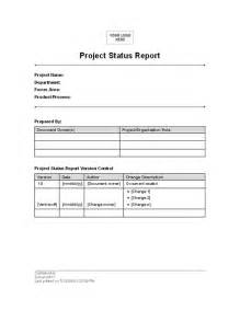 Daily Report Template Word daily status report template microsoft office templates