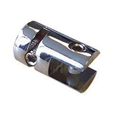 Cable Shelf Support System cable system shelf support chrome 8mm