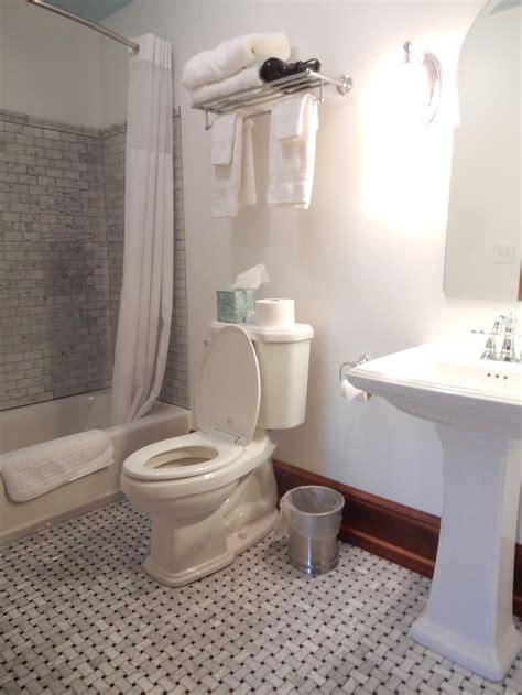 bathrooms huntingdon gage mansion b b huntingdon pa