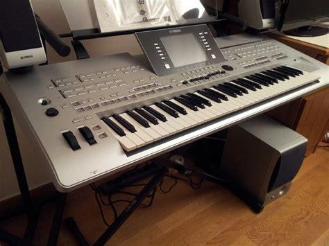 Keyboard Yamaha Korg college tennis classifieds for sale yamaha tyros 4 keyboard korg pa3x pro keyboard yamaha