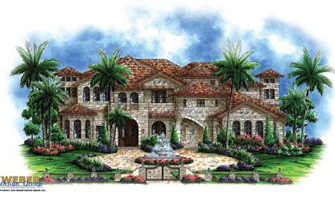 style home plans with courtyard tuscan house plans with courtyards