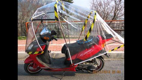 motosiklet tentesi youtube
