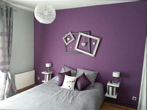 chambre deco deco chambre couleur lilas