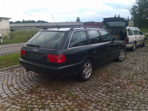 Inspektion Audi A6 by C4 Audi A6 Avant 2 5tdi Quattro Seatforum Community