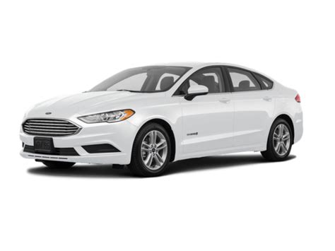 2019 Ford Hybrid by Build And Price Your 2019 Ford Fusion Hybrid