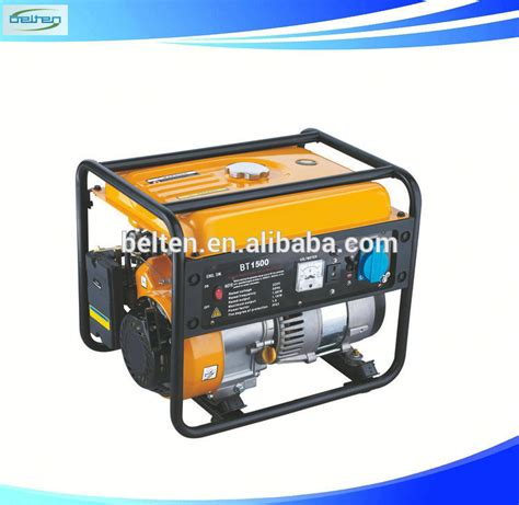 1kw 1 5kw mini electric generator micro generator used