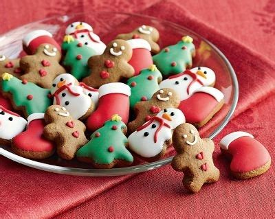 cute christmas cookies idea   fun