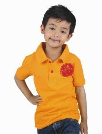 Kaos Kerah Anak Polo Anak kaos anak laki