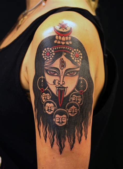 indian god tattoo designs 657 best kali images on goddesses kali