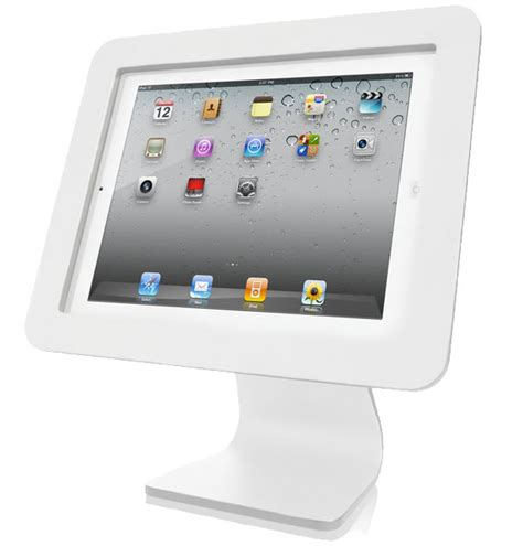 ipad easel ipad desk stand hire for uk events
