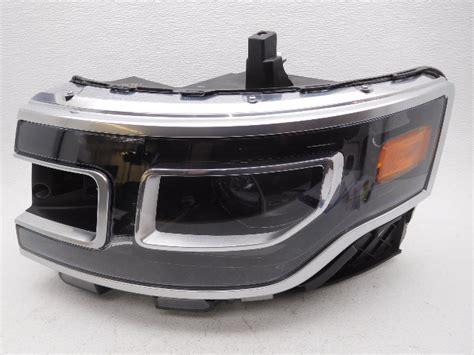 2013 Ford Flex Headlight Bulb Upcomingcarshq Com
