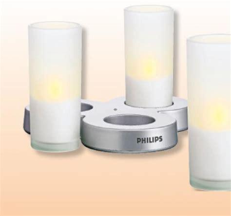 philips candle light led philips led candle light set markt ansehen