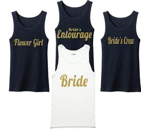 Wedding Shirt by Bachelorette Shirts Bridal Shirts Bridesmaid