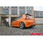 VW Golf Speed Technical Details History Photos On Better