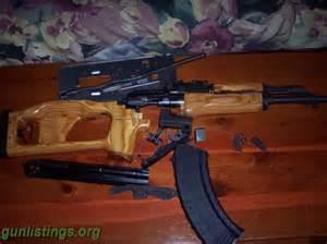 Ak47 parts kit complete in columbia jeff city missouri gun