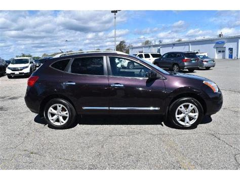 nissan rogue krom for sale nissan rogue krom edition for sale 149 used cars from 5 844