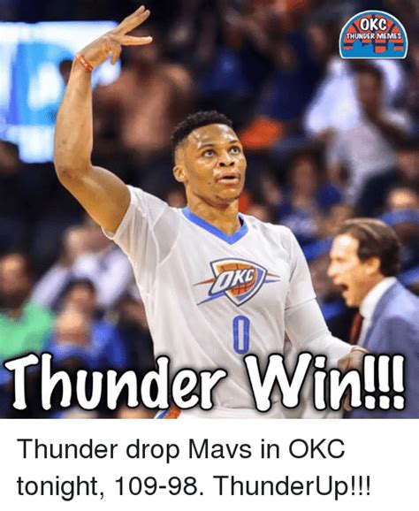 Okc Thunder Memes - 25 best memes about okc thunder okc thunder memes
