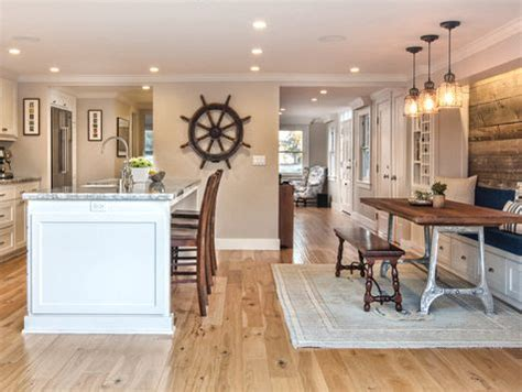 Nautical Decorating Ideas Home by Best 25 Nautical Kitchen Ideas On Pinterest