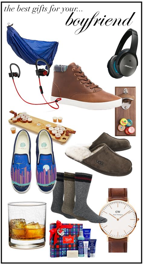 11 Best Boyfriends by The Ultimate Gift Guide Soul Cookies