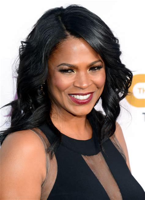 Nia Long Pictures   Arrivals at the Critics' Choice Awards