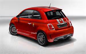 Fiat Cars In Usa Fiat 500 Abarth Usa Sports Car Fashion World