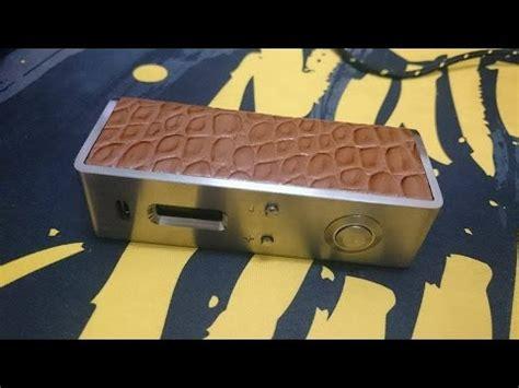 Asmodus Mini Minikin Kit 50 Watt Autentic zero sx clone only fires 2 5volts doovi