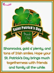 st s day wishes ecards with sayings poetry quotes