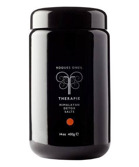 Cult Detox by Himalayan Detox Salts 400g By Therapie