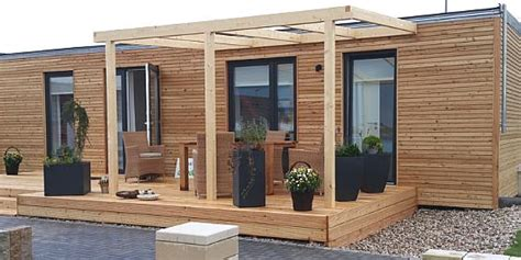 mobile hauskauf fertighaus ferienhaus enorm fertighaus minihaus singlehaus