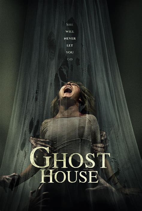 ghost film new ghost house 2017 poster 1 trailer addict