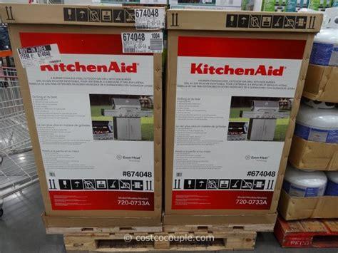 Kitchen Aid Costco by Kitchenaid Gas Bbq Grill