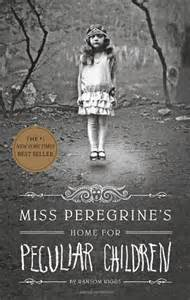bookworming miss peregrine s home for peculiar children
