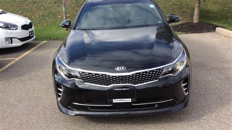 Georgetown Kia by 2016 Kia Optima Sxl For Euan By Phil Notaro Georgetown