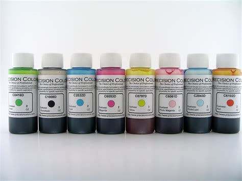 precision color paint precision colors c5b