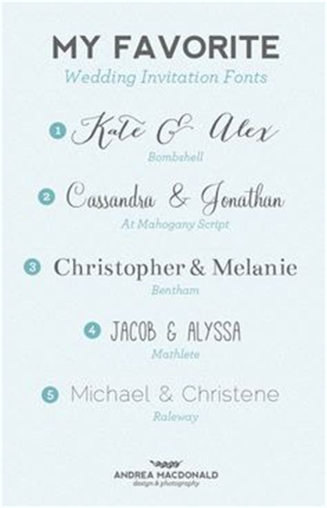 Wedding Font Block by 1000 Images About Fonts And More On Wedding
