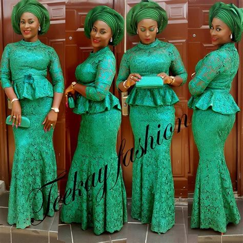 styles sewn with silk material aso ebi select a fashion style how to rock an ankara wear