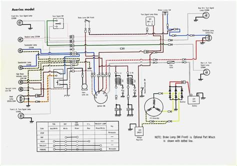 comfortable kawasaki bayou 300 wiring diagram ideas
