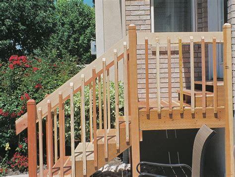 outdoor stair railing design : Best Outdoor Stair Railing