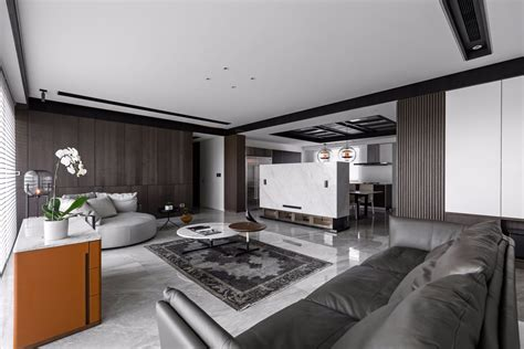 City Interior Design by Apartment In Hsinchu City By Vattier Interior Design