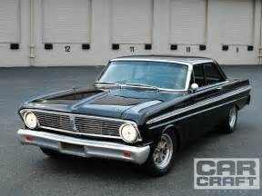 Ford Falcon 1965 1965 Ford Falcon Bird Of Play Rod Network