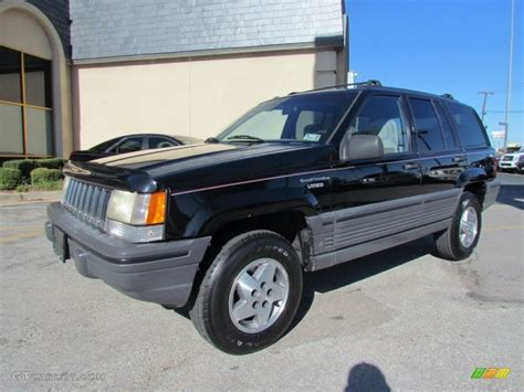 1995 jeep grand cherokee 1995 jeep grand cherokee black 200 interior and
