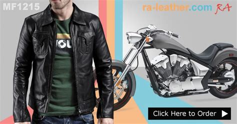 Jaket Pria Kulit Domba Jkp Dn36 22 best leather bikers images on