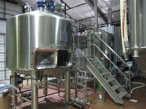 10 floor brewery 10 15 bbl systems brewing system criveller