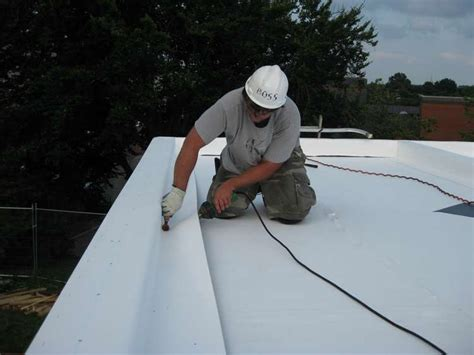pvc flat roofing prices pvc roofing