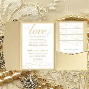 diy pocket invitations diy pocket wedding invitations it s