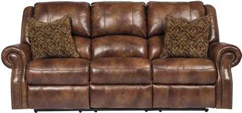 walworth reclining sofa reviews walworth auburn power reclining sofa from ashley u7800187