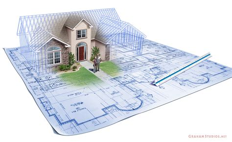 Blueprints For House by The Construction Of The Plan Of Construction Maronda
