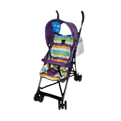 Kereta Dorong Bayi Plico jual baby vivo 210 kereta dorong bayi purple